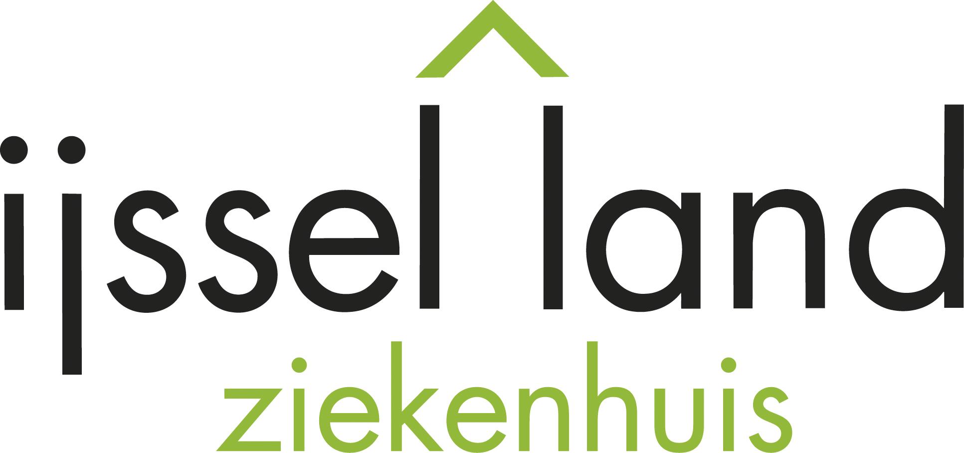IJsselland Ziekenhuis logo